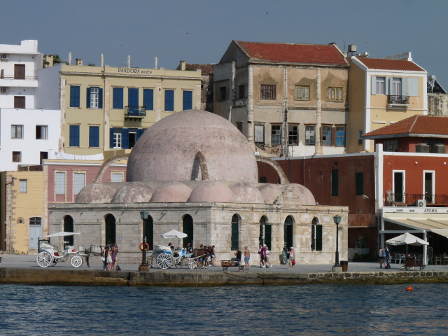 Chania Mosque